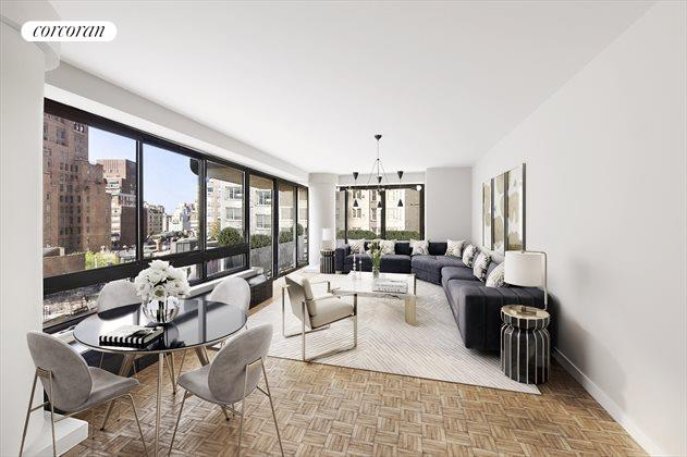 167 East 61st Street, Apt. 8D, Upper East Side