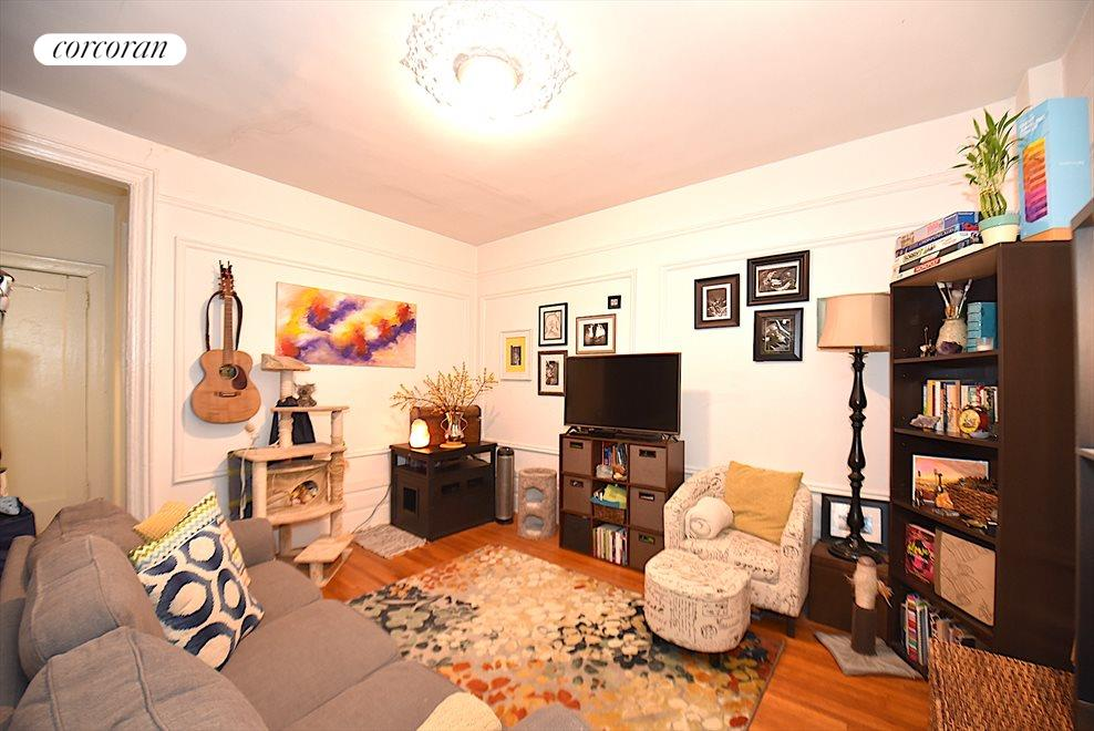 New York City Real Estate | View 30-86 32nd Street, #7 | 1 Bed, 1 Bath