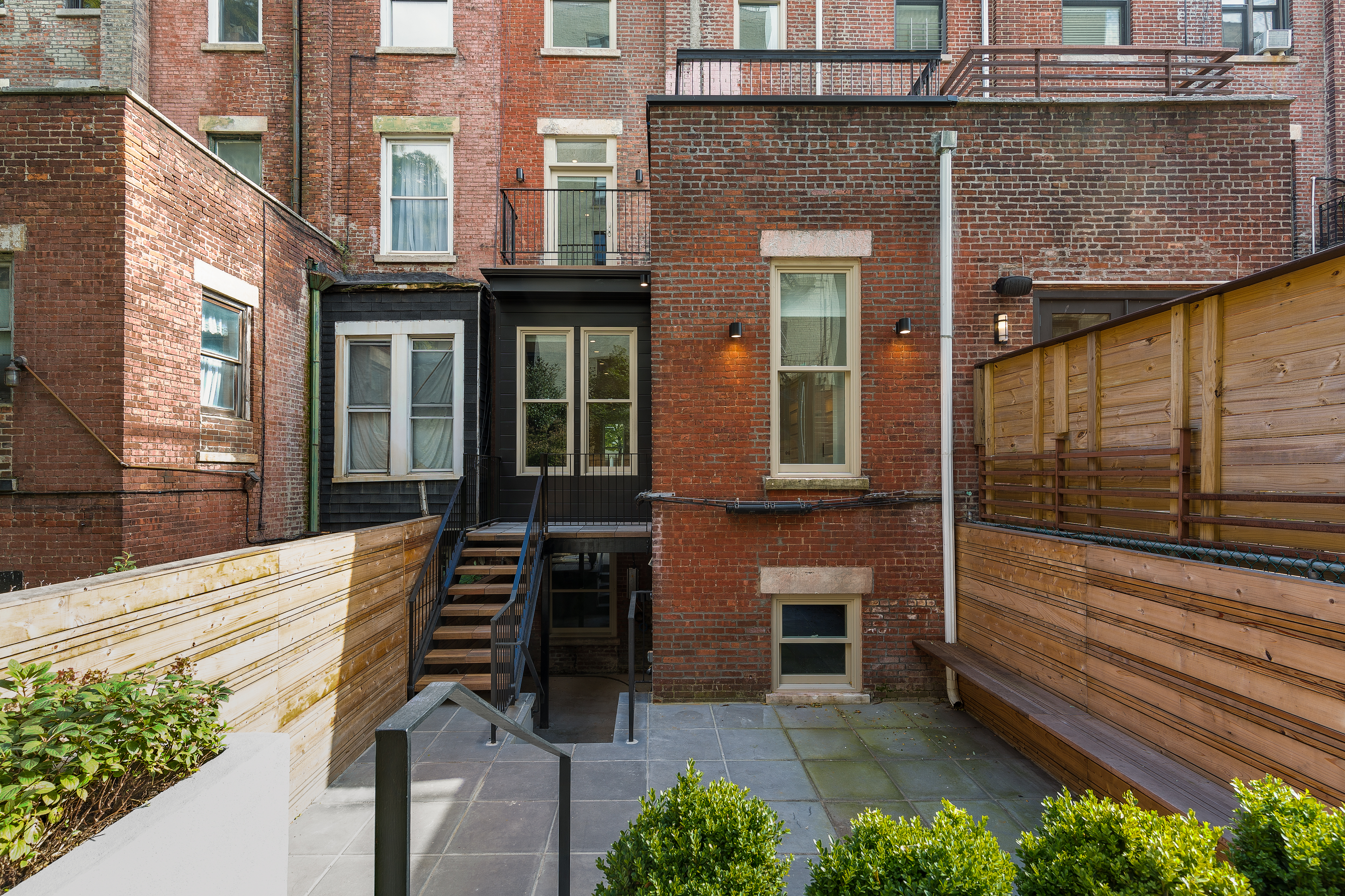 36 HAMILTON TERRACE, Select a Category